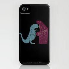 Irony iPhone (4, 4s) Slim Case