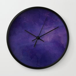 Far Far Away Wall Clock