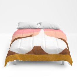 Raindrop Comforters