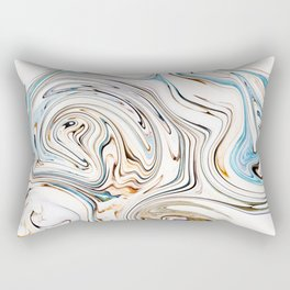 Land & Ocean #society6 #decor #buyart Rectangular Pillow