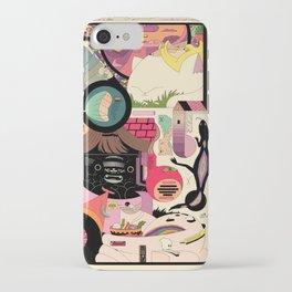 NBFDKL iPhone Case