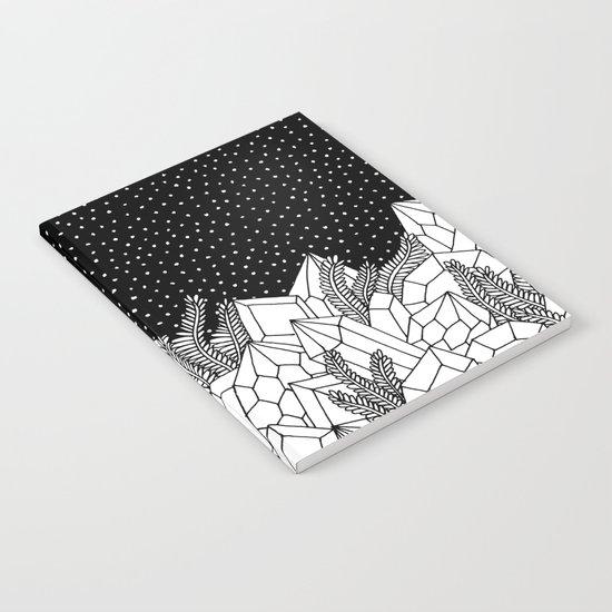 Cosmic Crystals Notebook