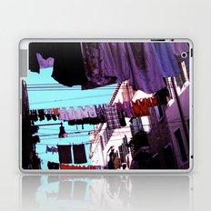 Hanging Laundry pt1 Laptop & iPad Skin
