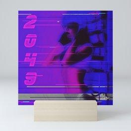2049 Mini Art Print