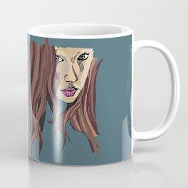 Marije Coffee Mug