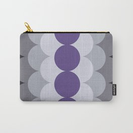 Gradual Ultra Violet Carry-All Pouch
