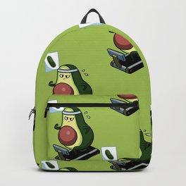 Avo-Cardio Monday Backpack
