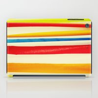martini iPad Cases featuring Martini by Arwan Mauriattama