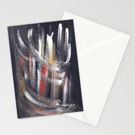 Cosmic multi 3 Stationery Cards