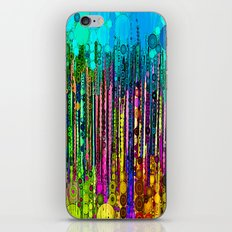 :: Party Time :: iPhone & iPod Skin