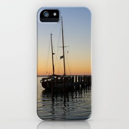 Shifting Ideals iPhone Case