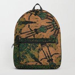 CROP CIRCLE? Backpack