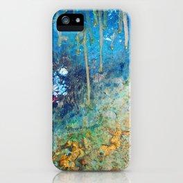 Moondust iPhone Case