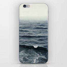 Stormscomin iPhone Skin