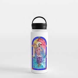 What Would Jesus Do? Water Bottle