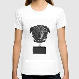 medusa b&w collection T-shirt