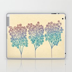 - 3 - Laptop & iPad Skin