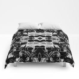 Circular Panel Comforters