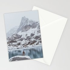 Jayme at Appleby Dome Stationery Cards