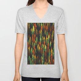 Pines XIX Unisex V-Neck