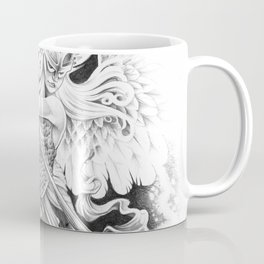 Valkyrie Coffee Mug