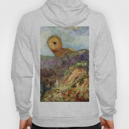 "Odilon Redon ""The Cyclops"" Hoody"