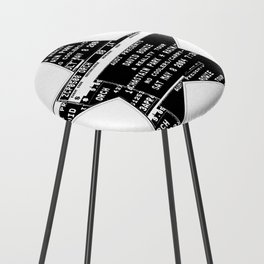 Bowie 2019-1 Counter Stool