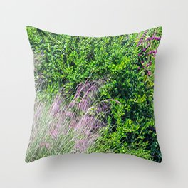 There is hope for today Throw Pillow