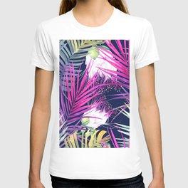 Crazy Ferns T-shirt