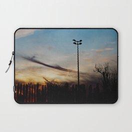 Sky Drawing (addendum) Laptop Sleeve