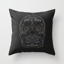 Made in... Throw Pillow