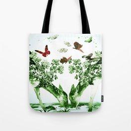 Deer-licious Tote Bag