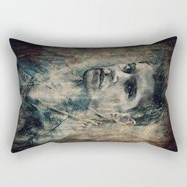 Dean Winchester Rectangular Pillow