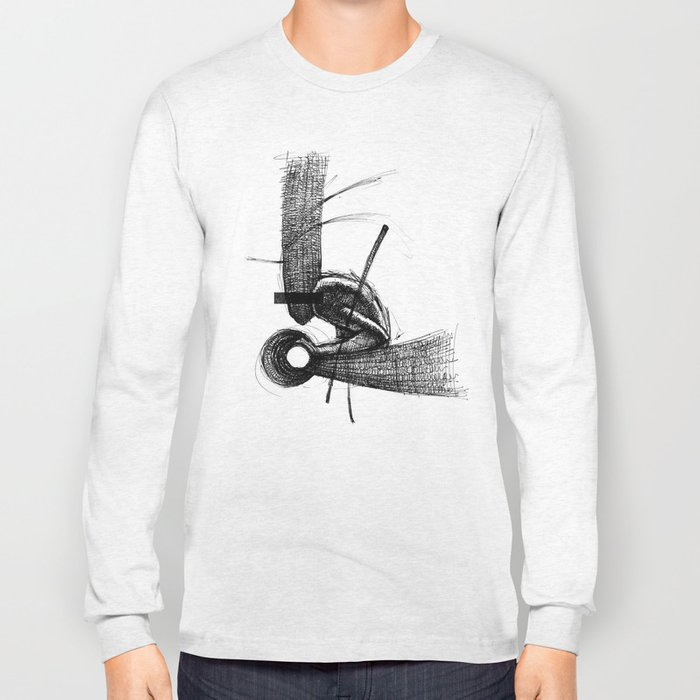Pilgrim I. Long Sleeve T-shirt
