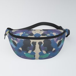 The Mind is a Powerful Thing Fanny Pack