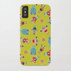 Circus Time iPhone X Slim Case