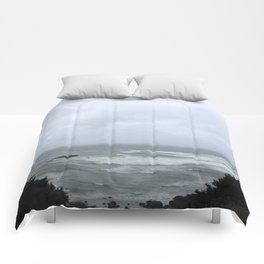 Crooked Lookout Comforters