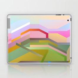 Landskab 1 Laptop & iPad Skin