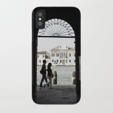 murano island - venice iPhone X Slim Case