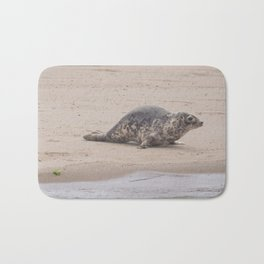 Cape Cod baby seal Bath Mat