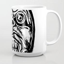BigSAM Coffee Mug