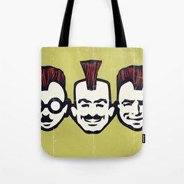 Pep-Hawks Tote Bag