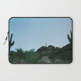Arizona Desert Moon Laptop Sleeve