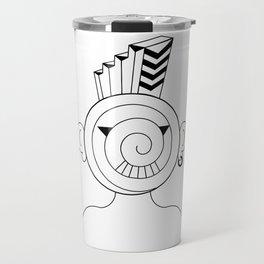 Chet Travel Mug