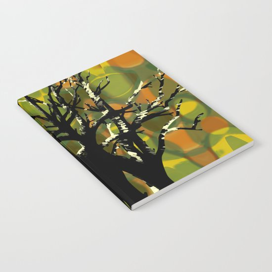 Tree Clusters Notebook
