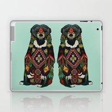 sun bear mint Laptop & iPad Skin