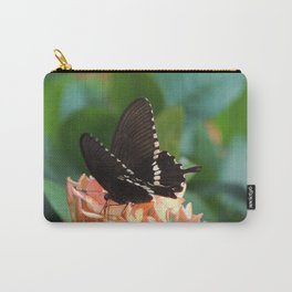 Kowloon Wings Carry-All Pouch