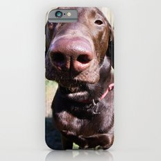 The Nose Knows Slim Case iPhone 6s