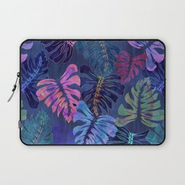 Phoenix Tropical Blue Laptop Sleeve