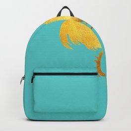 Shiny Gallo Backpack